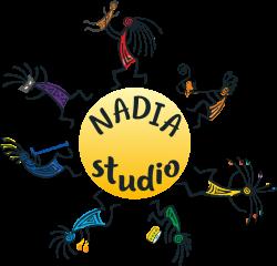 Творческая площадка Надии Лобановой
